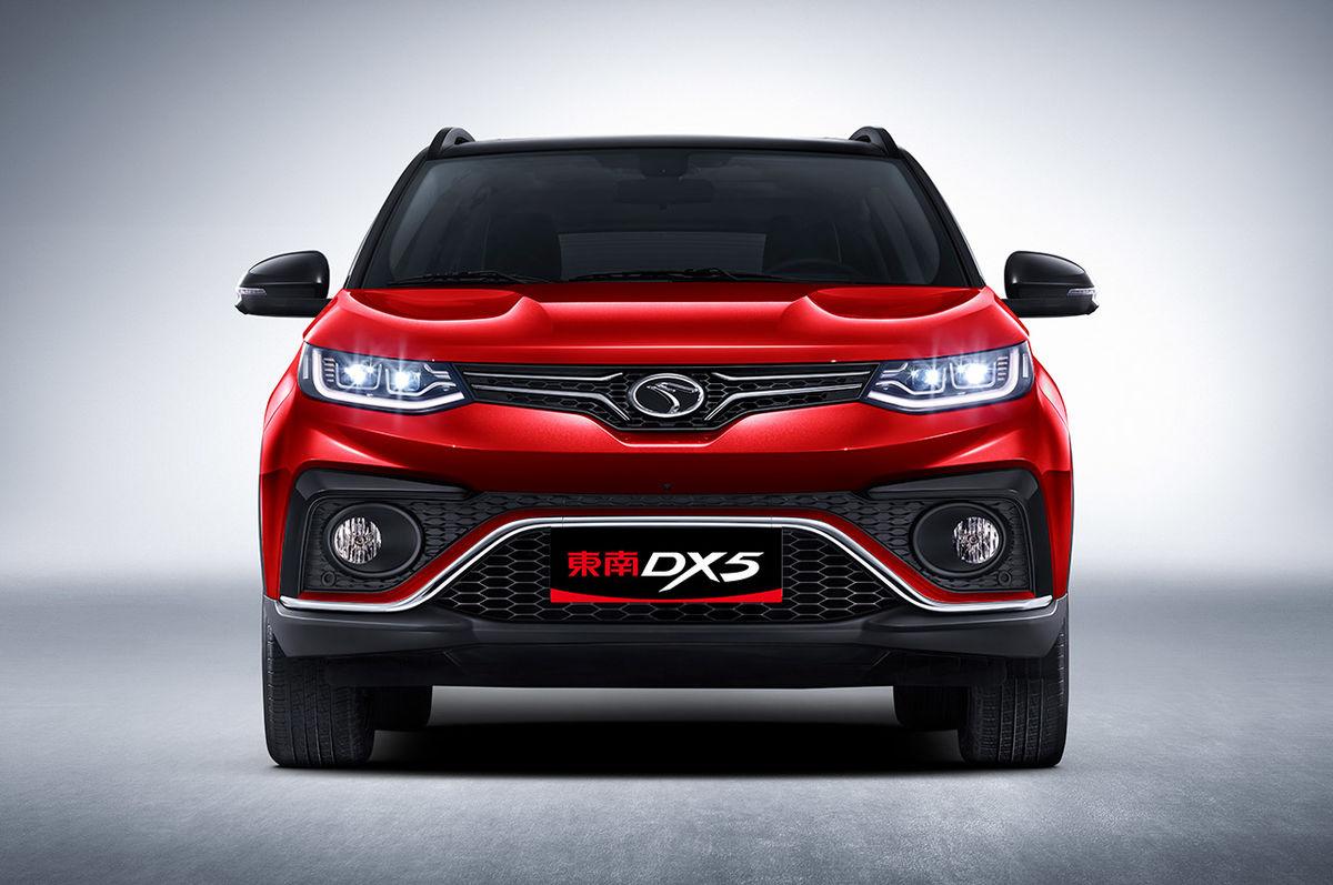 مشخصات سوئست DX3، محصول جدید دیار خودرو + عکس