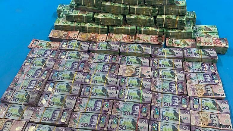 صدها عضو جرائم سازمان یافته در عملیات پلیس استرالیا بازداشت شدند