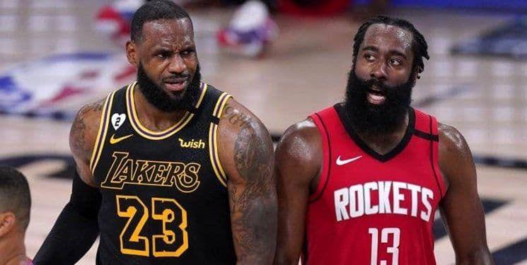 منفورترین بازیکن NBA کیست؟