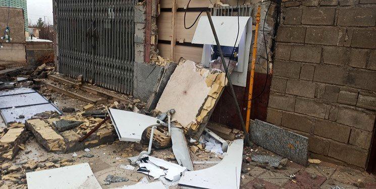 وقوع زلزله شدید در قوچان