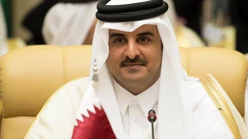 قطر تصمیم مهم را گرفت+جزییات