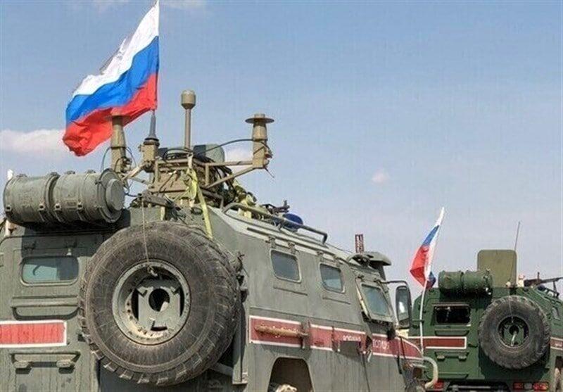 انفجار بمب، جان نظامی روس را در سوریه گرفت