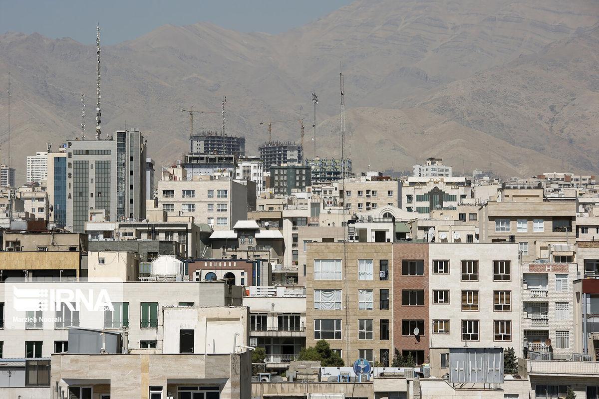 کدام مناطق شمال شهر تهران روی گسل هستند؟