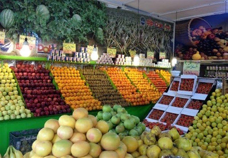 میوه ارزان میشود | افزایش کرایه علت اصلی نوسان قیمت گوجهفرنگی