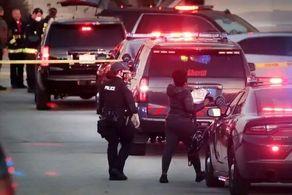 آمریکا بازهم نا آرام شد؛ سه کشته 5 زخمی!+جزییات