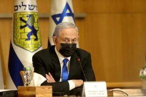 نتانیاهو زیر بار نمیرود!+جزییات