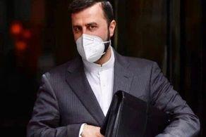 اقدام های امنیتی سخت در تاسیسات ایران منطقی است