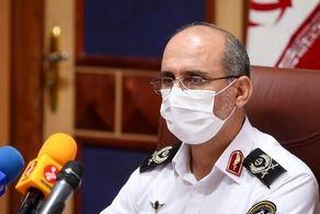آخرین اخبار از واکسیناسیون ماموران پلیس راهور تهران بزرگ