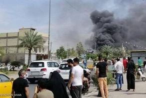 عراق به خاک و خون کشیده شد+جزییات