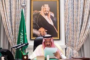 چراغ سبز پادشاه عربستان به ایران!+جزییات