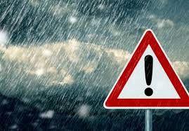 هشدار نسبت به وقوع رگبار باران و آبگرفتگی معابر در برخی استانها