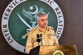 پاکستان در حال انجام کار ناتمام در نزدیکی مرز ایران!+جزییات