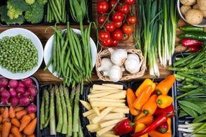 این خوراکیها را بخورید تا کمتر تشنه شوید!