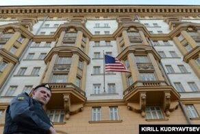 ۱۰ دیپلمات دیگر آمریکا بعنوان عنصر نامطلوب باید روسیه را ترک کنند!