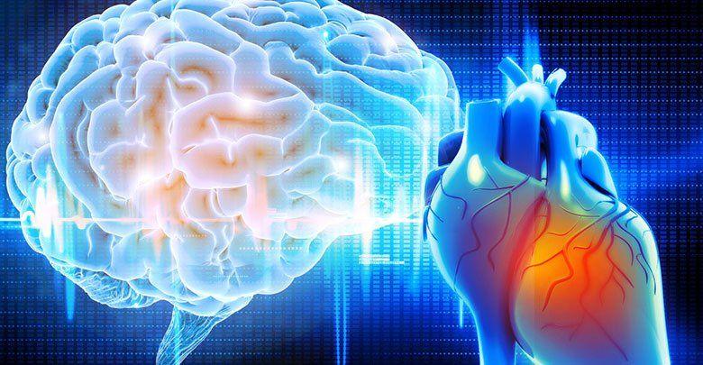 5 علامت هشدار دهنده سکته مغزی در افراد