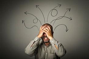 استرس چه بلایی سر موهای شما می آورد؟