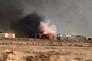 حمله اسرائیل به عراق!+جزییات