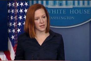 اذعان سخنگوی کاخ سفید به این ضعف بزرگ در آمریکا+جزییات