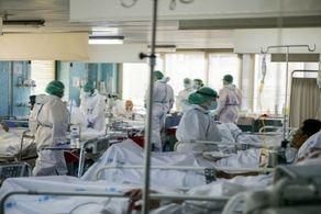 مرگ ۳۴۴ بیمار کرونایی دیگر در کشور/ شناسایی ۲۰ هزار و ۱۵۰ بیمار جدید