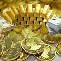 افت شدید قیمت سکه و طلا در بازار + جدول