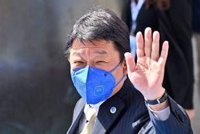 هدف وزیر امورخارجه ژاپن از سفر به تهران چیست؟