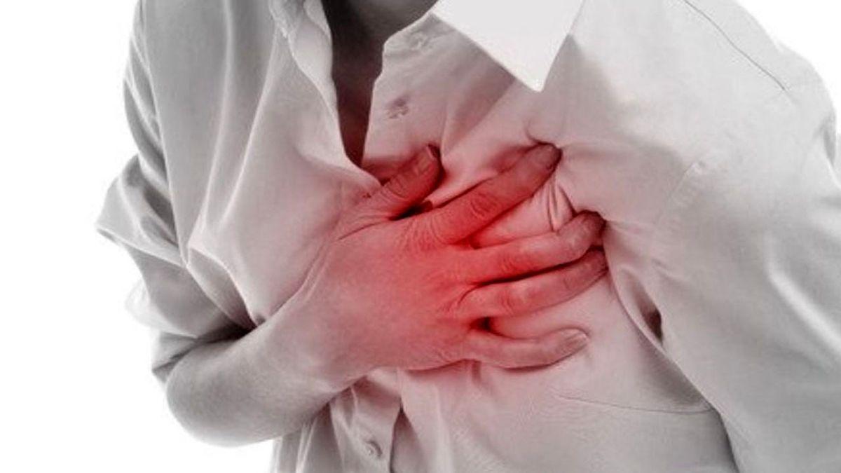 اگر این 8 علامت را دارید سکته قلبی در یکقدمی شماست!