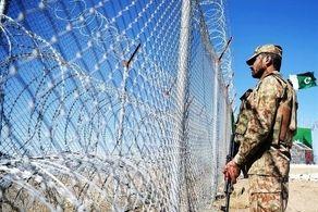 حمله به تیم حصارکشی ارتش پاکستان در بلوچستان ۴ کشته برجای گذاشت