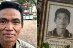 زنده شدن مرد مرده پس از ۷ ماه!+عکس