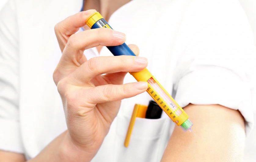 واکسن کرونا برای بیماران دیابتی کاملا بی خطر است!