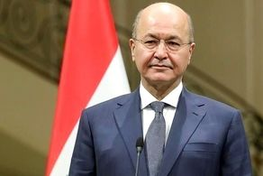 نظر رئیسجمهور عراق درخصوص حاج قاسم چیست؟+جزییات