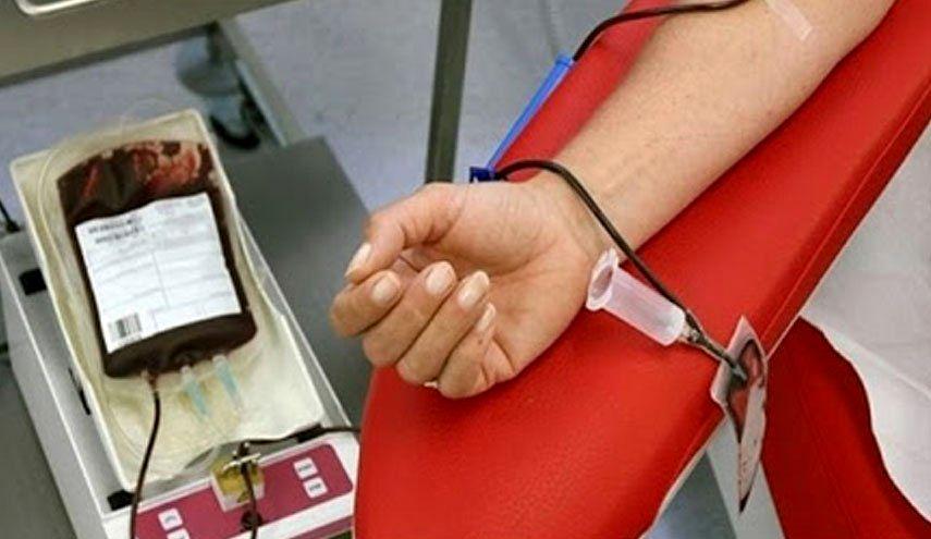 ارسال ۱۰۴۷ محموله خون به سیستان و بلوچستان