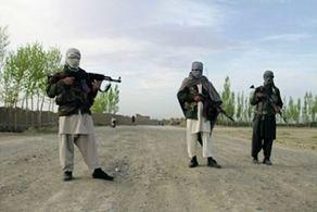 طالبان جنگ را متوقف کرد!+جزییات