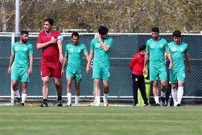 تیم ملی به جای کیش به امارات یا قطر می رود