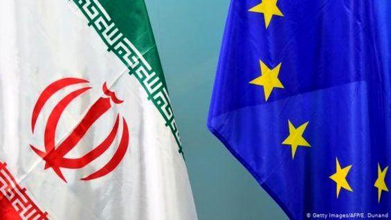 اتحادیه اروپا به دنبال این توافق با ایران است!