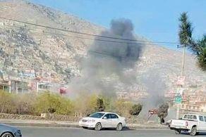 انفجار بمب در کابل+جزییات