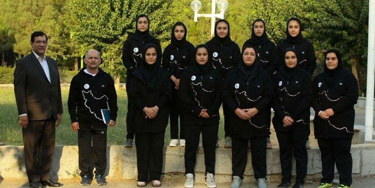 شاهکار دختران ایرانی در عربستان!