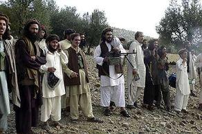 """احمد مسعود """"نه"""" گفت/ طالبان آماده جنگ شد"""