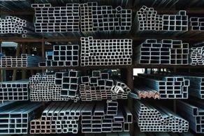 انجماد تقاضا در بازار آهن