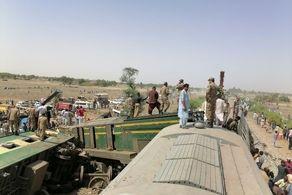 حادثه وحشتناک در پاکستان!+جزییات