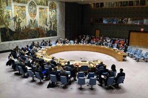 نشست مهم شورای امنیت برگزار شد!