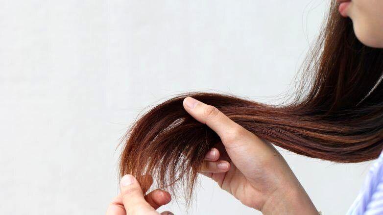 چرا نازک شدن تار موها با اضافه وزن ارتباط دارد؟
