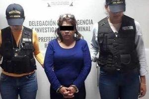 حبس یک زن به خاطر خیانت شوهرش!