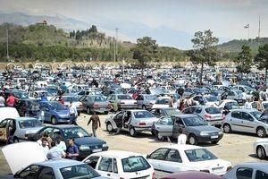 بازار خودرو؛ معطل نخستین خبر منفی!