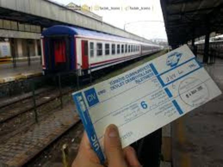 با اعلام تعطیلی ۶روزه تهران ، بلیت قطار مشهد به ۷۰۰ هزار تومان رسید