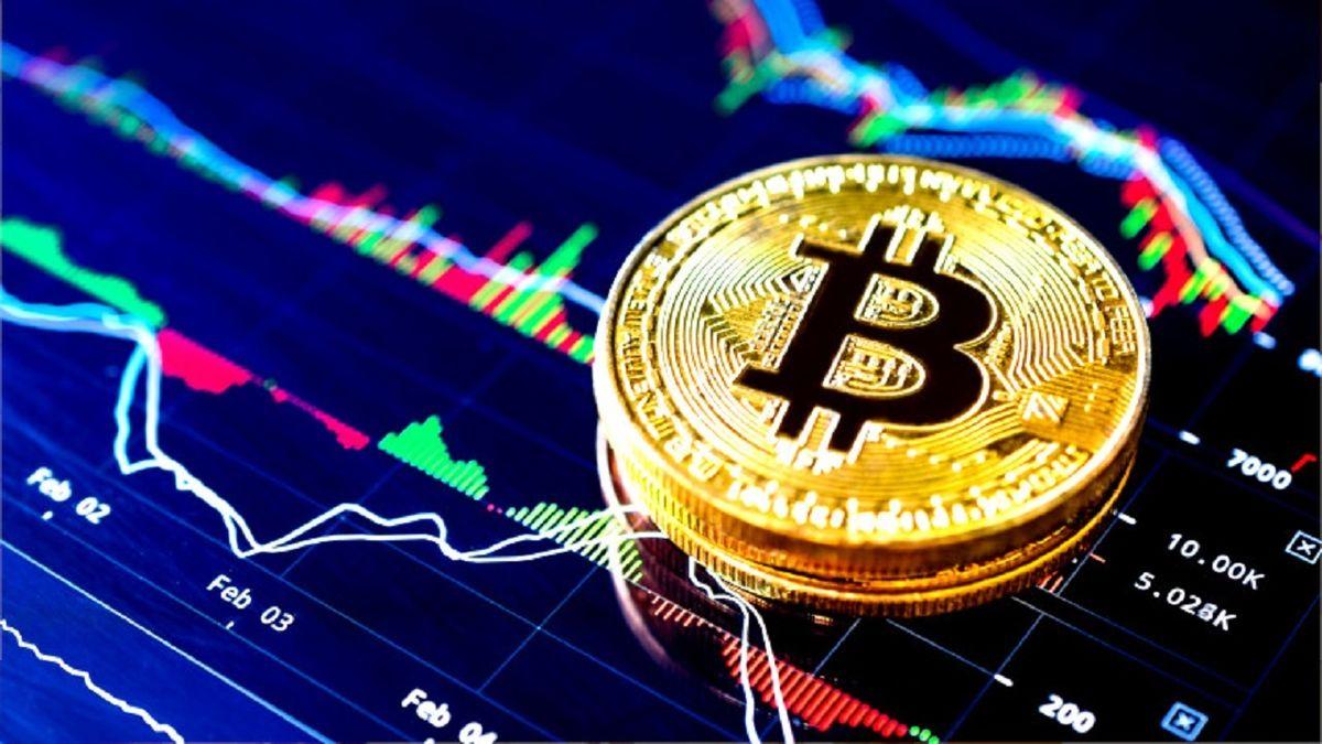 افت ارزهای دجیتالی در بازار جهانی