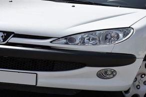 کاهش شدید قیمت پژو 206 با ورود مدل 1400 + قیمت