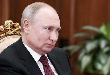 روایت رسانه روسی از مذاکرات پوتین و بنت در سوچی