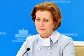 مقام روس از وضعیت کرونا در روسیه گفت