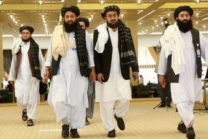 هیات طالبان از قطر راهی افغانستان شد