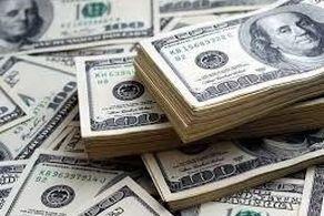 دلار بالاخره کف مقاومتی را شکست